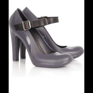 ‼️ Price Drop ‼️ MARNI | Mary Jane pumps Sz 10 NWB